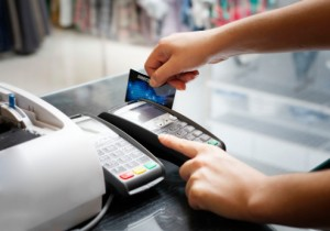 Think Before You Swipe: 3 Shocking Places You Never Realized Were Dangerous for Using YOUR Debit Card!