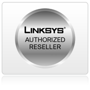 Linksys Authorized Reseller