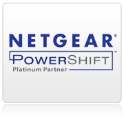 Netgear Platinum Partner