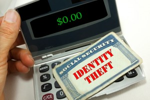 Identity Theft: Are You the Next Victim?