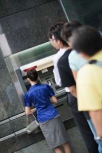 ATM Malware Starts Cutting Out the Middle Man and Stealing Right from Your Bank Account!