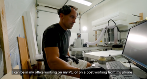 Work from Home: A Whole New Meaning with Microsoft Office 365