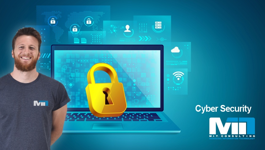 Strong Cyber Security