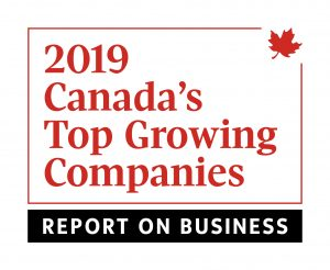M.I.T is Featured in Report on Business Magazine 2019